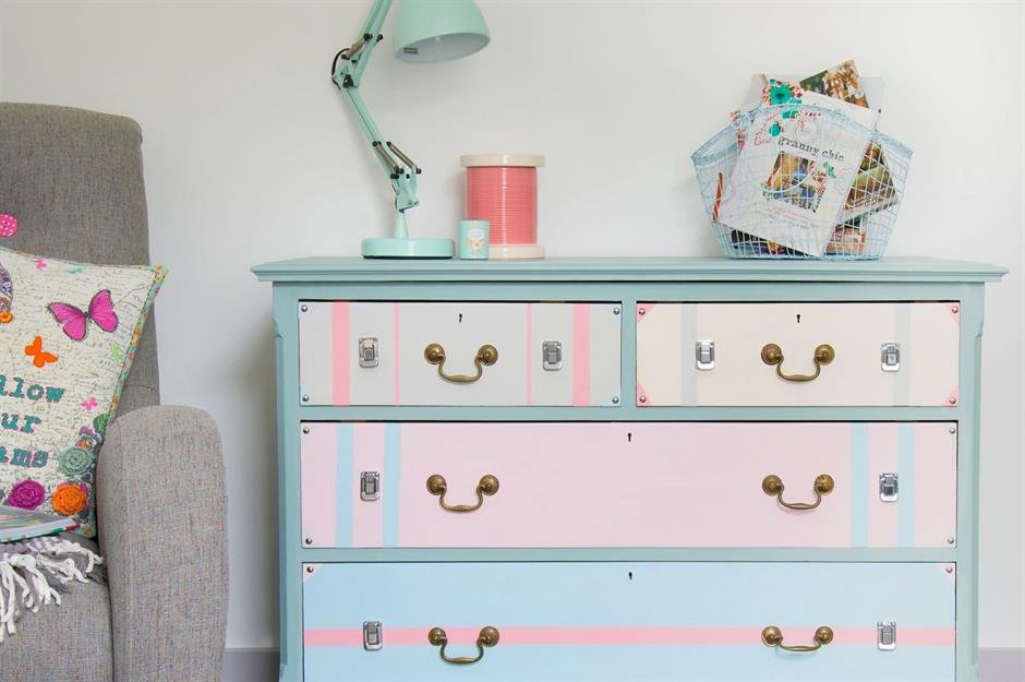 86 Upcycling Ideas To Transform Your Old Stuff Loveproperty Com