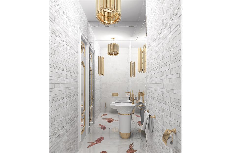53 Stunning Small Bathroom Ideas Loveproperty