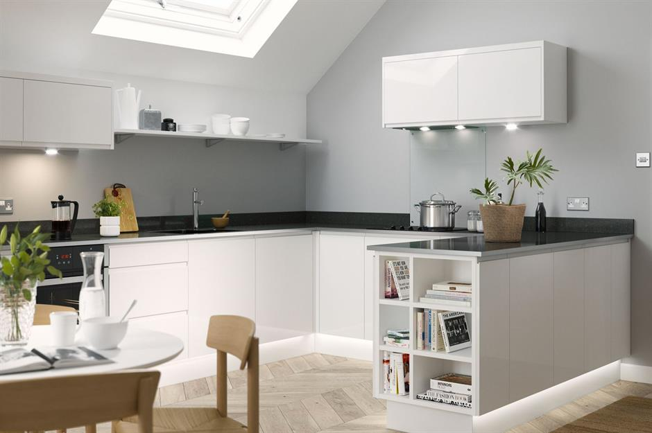 Easy kitchen updates that anyone can do | loveproperty.com