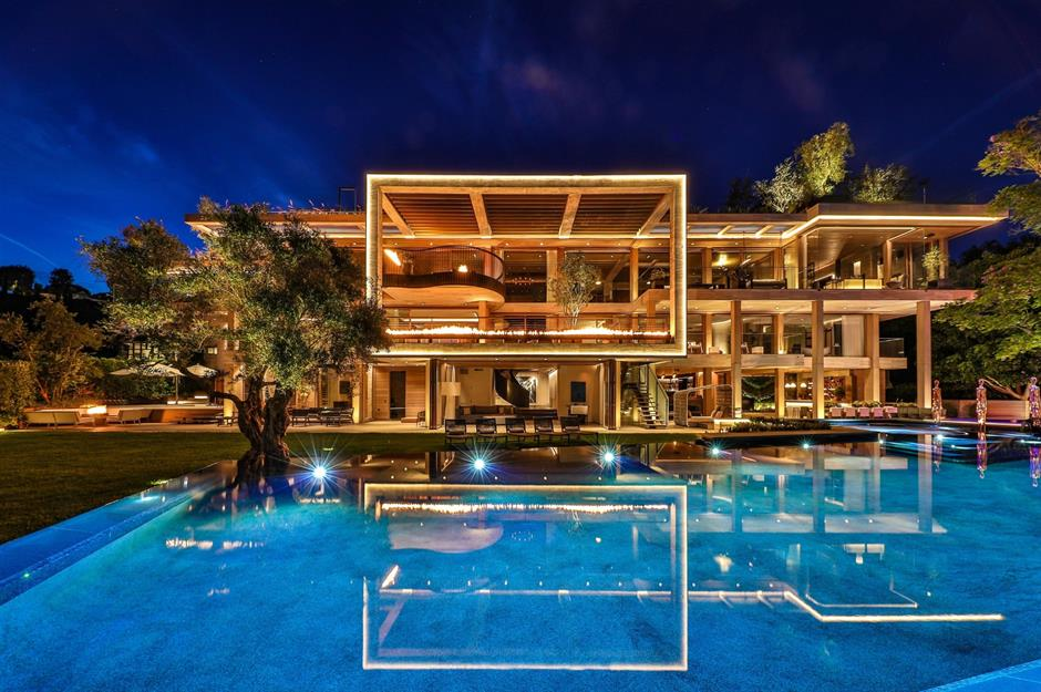 Billionaire bling: these are the most luxurious homes in the