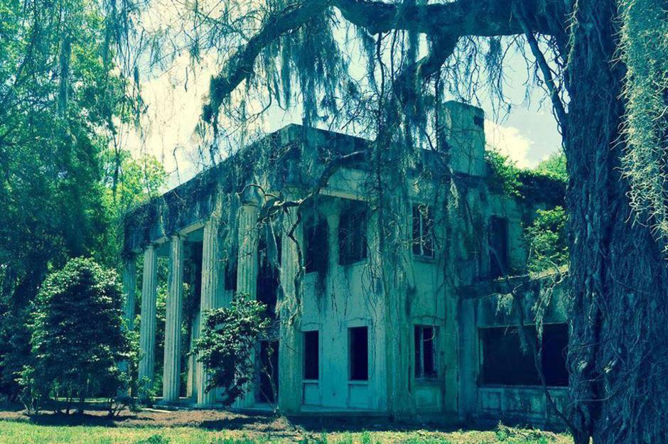 Amazing Abandoned Places In Every Us State Lovemoney Com,Animal Memes Funny Animal Pictures With Words