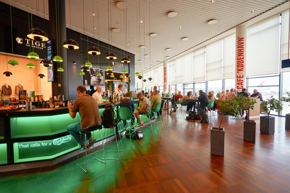 Ranked The Best Amp Worst Airports In Europe