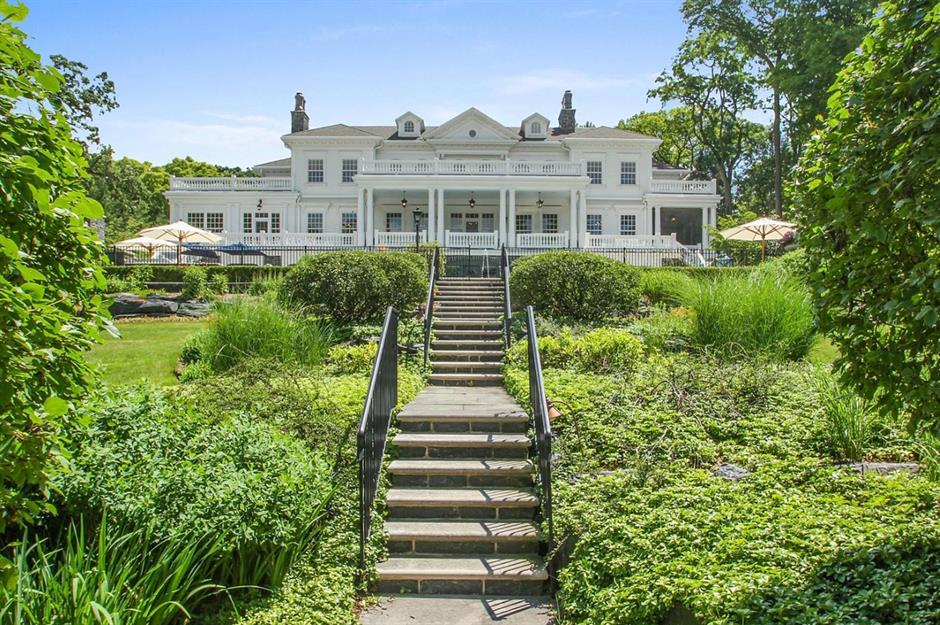 Terrific The Most Incredible Homes For Sale In Every Us State Home Interior And Landscaping Ologienasavecom