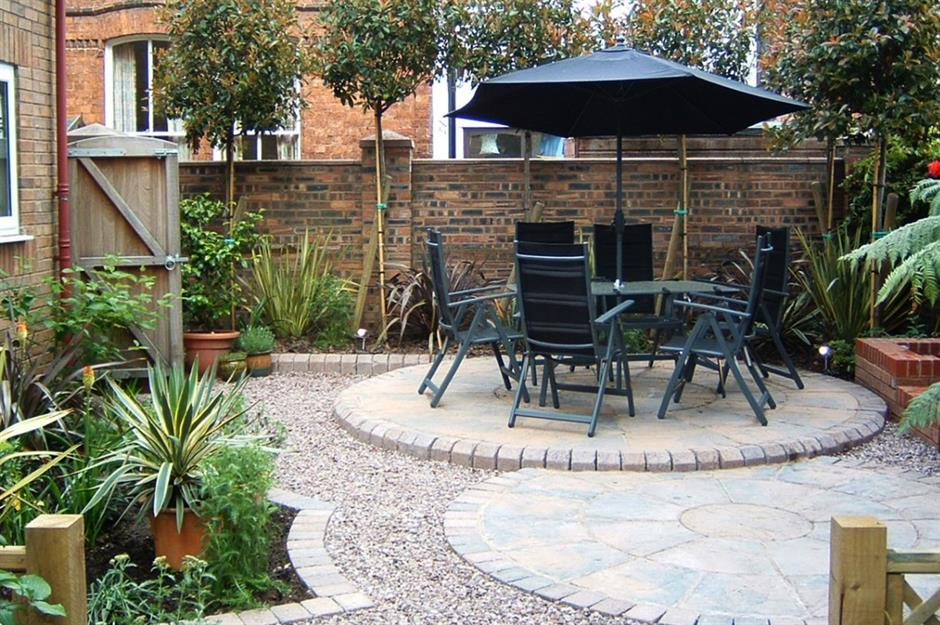 Patio and decking ideas to create your own summer terrace | loveproperty.com
