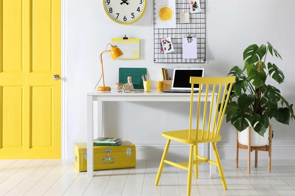 70 Hardworking Home Offices That Don T