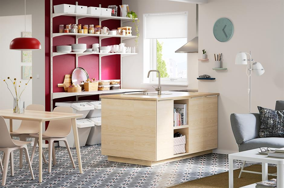 IKEA kitchen inspiration for every style and budget | loveproperty com