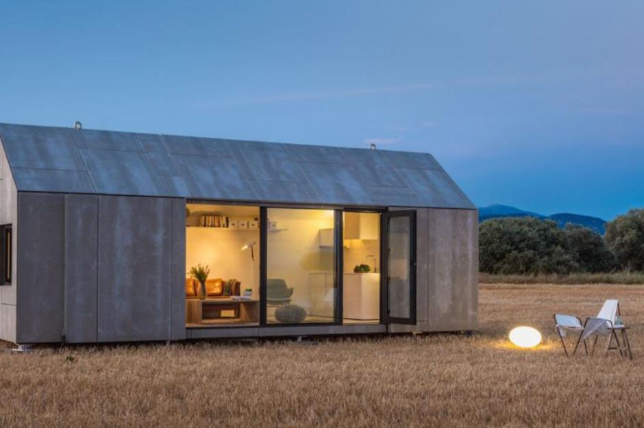 Roam sweet home & These ingenious movable homes could set you free | loveproperty.com