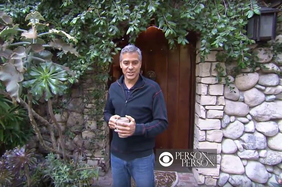 Inside George Clooney's property portfolio | loveproperty com