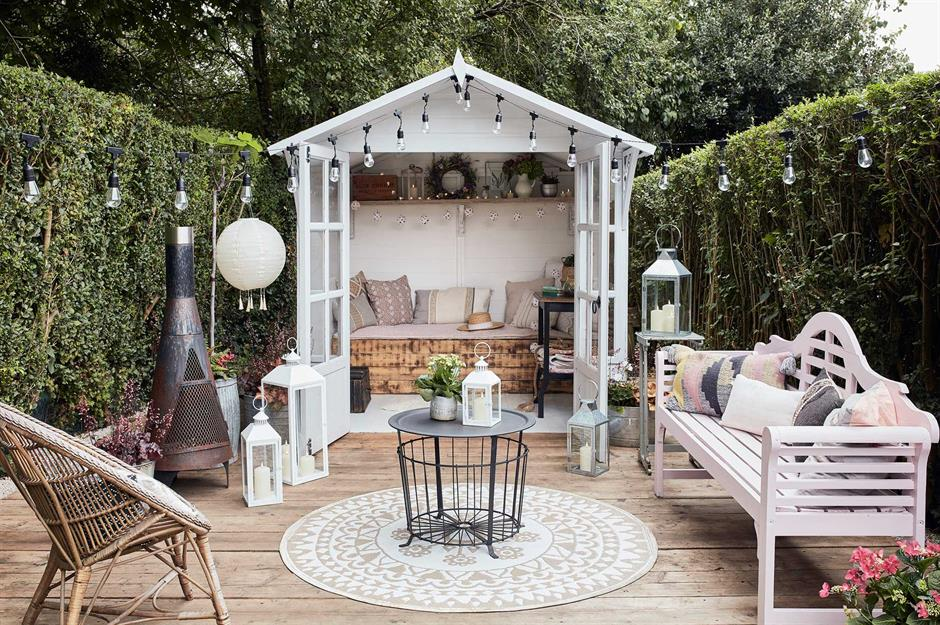 Stylish but simple small garden ideas | loveproperty.com on Simple Small Backyard Ideas id=52602