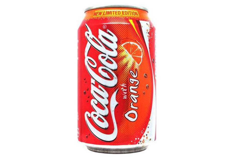 Diet Coke Can 2013 Coca-Cola flavours fro...