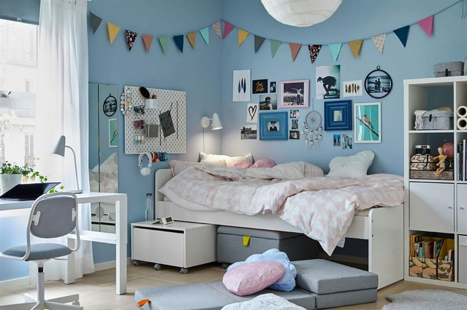 Teenage Bedroom Ideas Your Kids Can T Help But Love