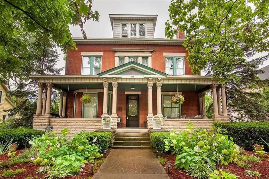Big Homes On Sale For Tiny Bucks Across America Loveproperty Com