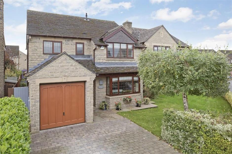 Family homes for sale near England's top 11 primary schools