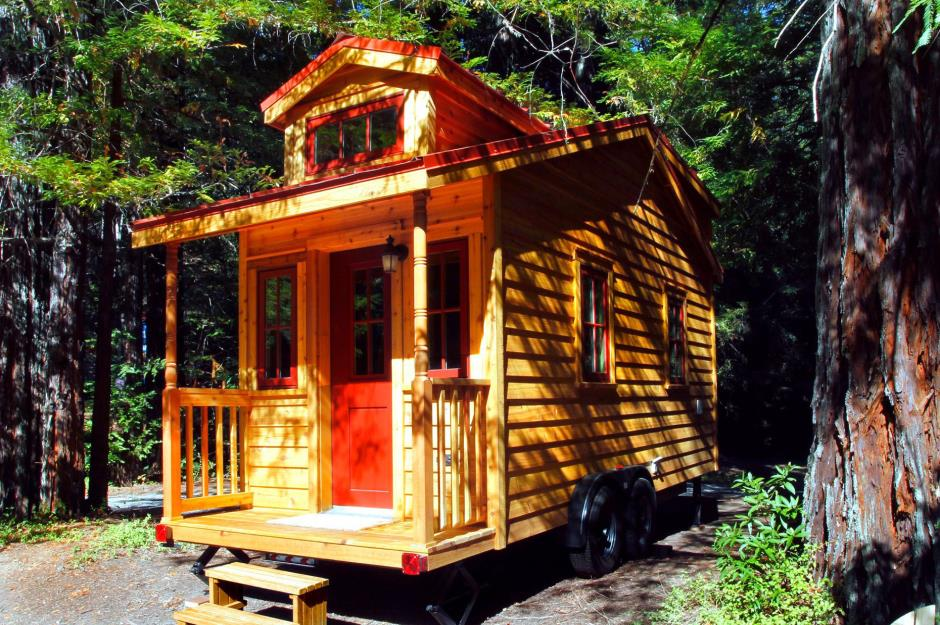 Ultimate tiny homes that can go anywhere   loveproperty com