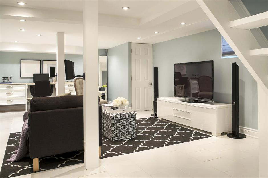 Mezzanine Floor Ideas Stairs