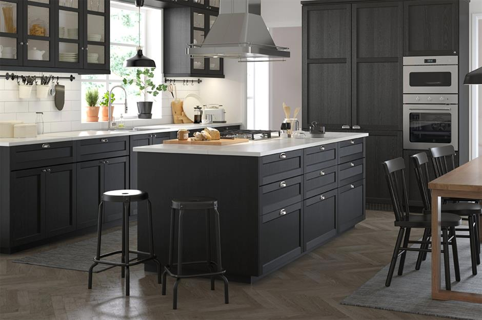 Kitchen island ideas to shake up your space | loveproperty.com