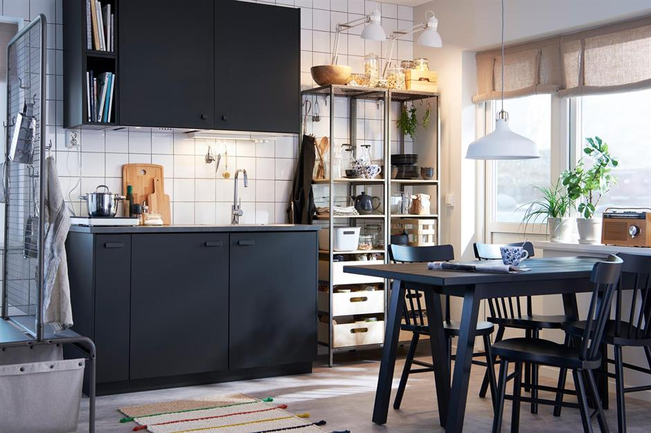 30 mistakes people make when designing a kitchen ...