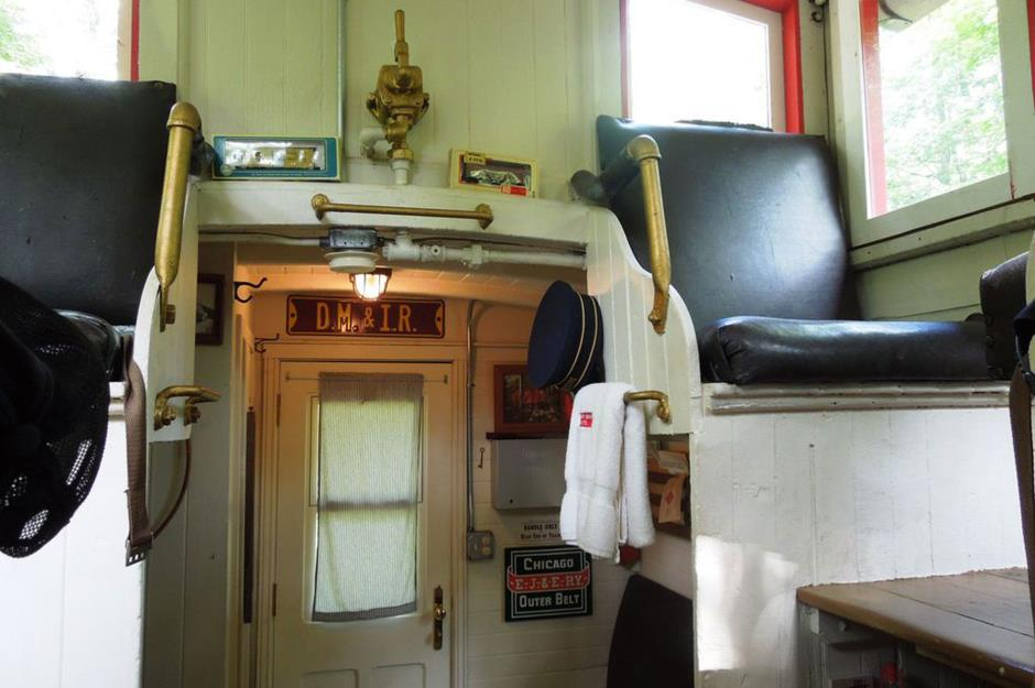 All aboard the trains you can call home   loveproperty com