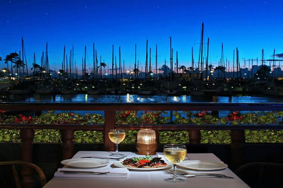 Best Date Night Restaurant In Every State Lovefood Com