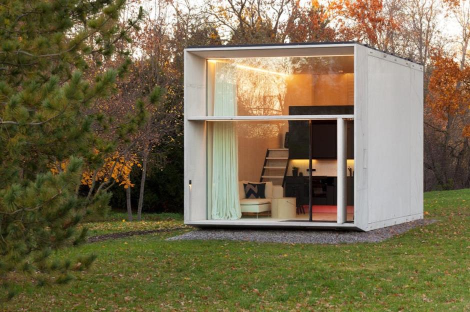 These Ingenious Movable Homes Could Set You Free