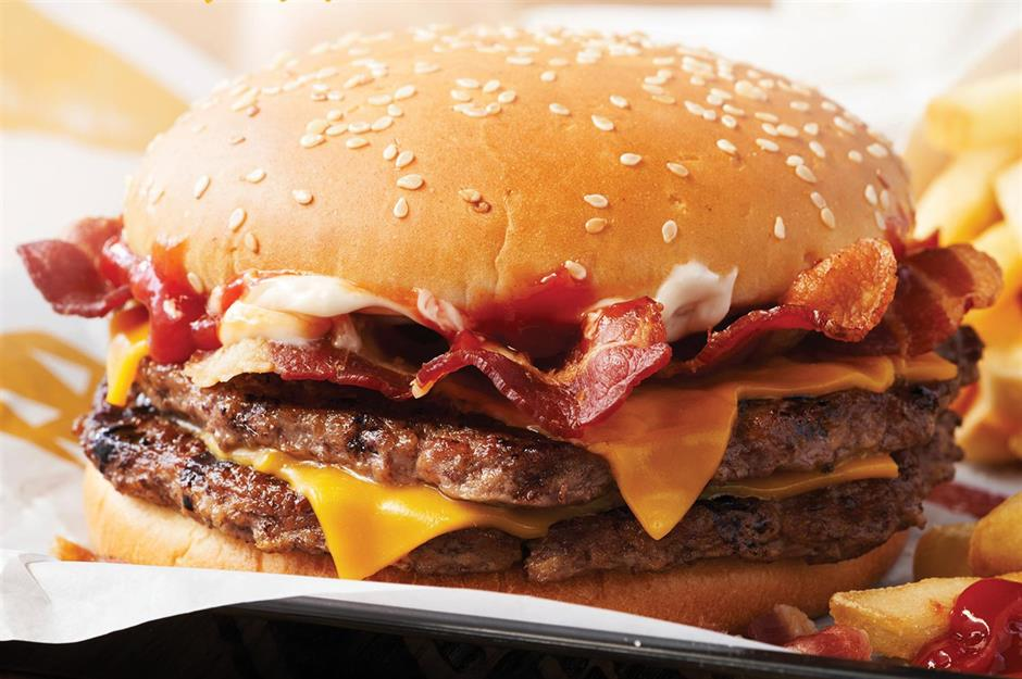 The Best New Fast Food Menu Items We Can T Wait To Try Lovefood Com
