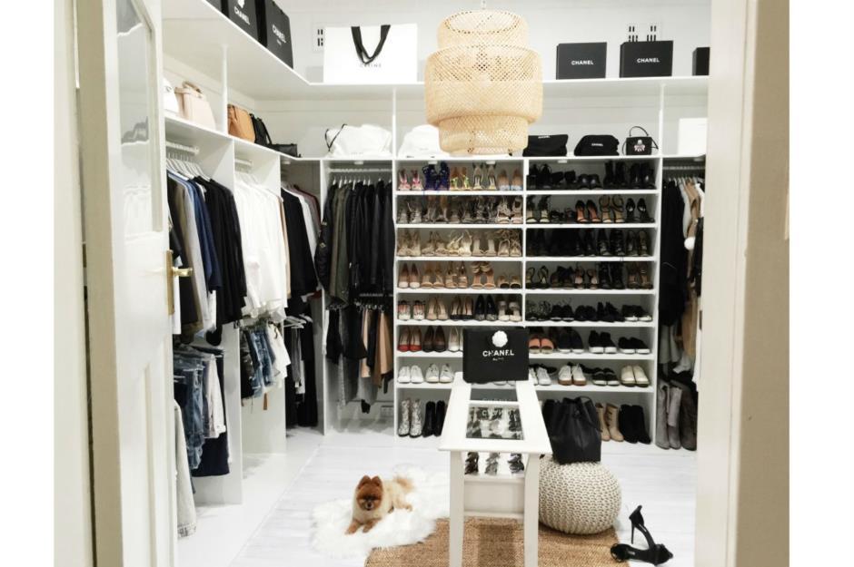 31 Dream Walk In Wardrobes Loveproperty Com