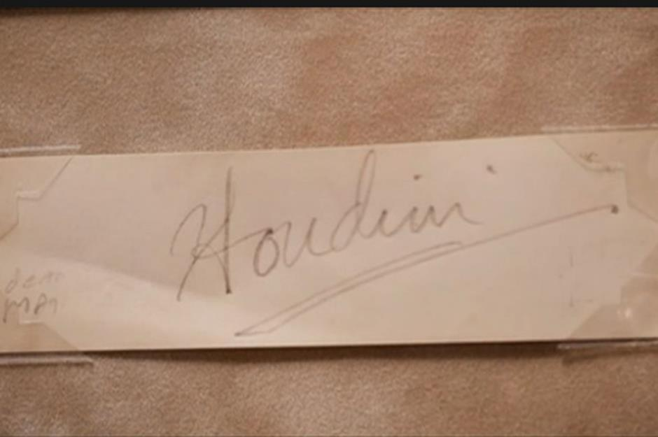 The World S Most Valuable Autographs And How To Spot A