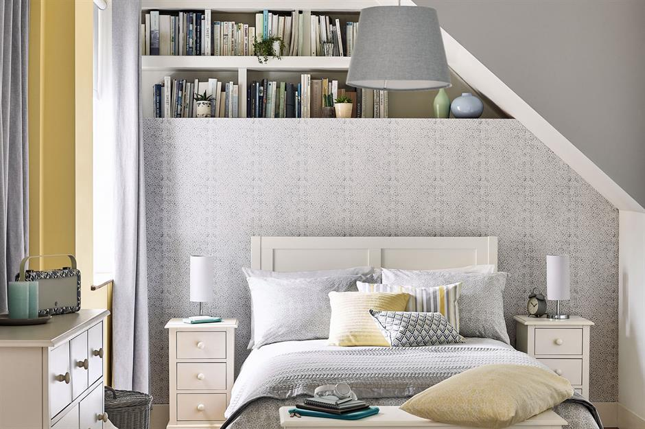 Small bedroom ideas with effortless style   loveproperty.com