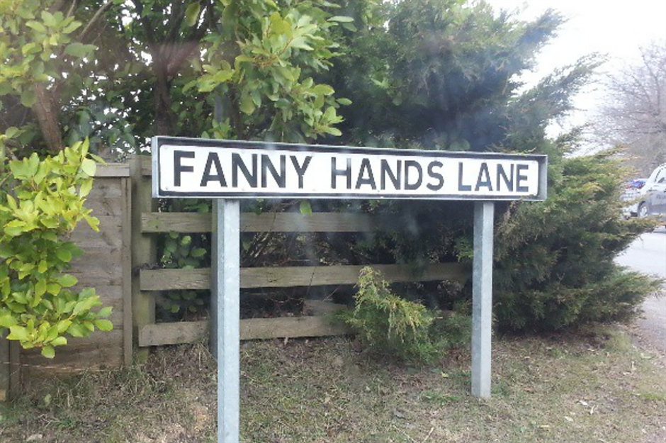 The funniest street names and silliest addresses from around