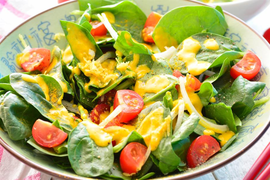 31 delicious and speedy dressings for your greens
