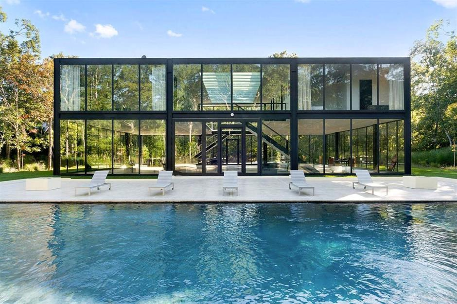 Gorgeous Glass Houses That Will Take Your Breath Away Loveproperty Com Whereas you have to think carefully about where you are going to hang your photo on canvas, etc. gorgeous glass houses that will take