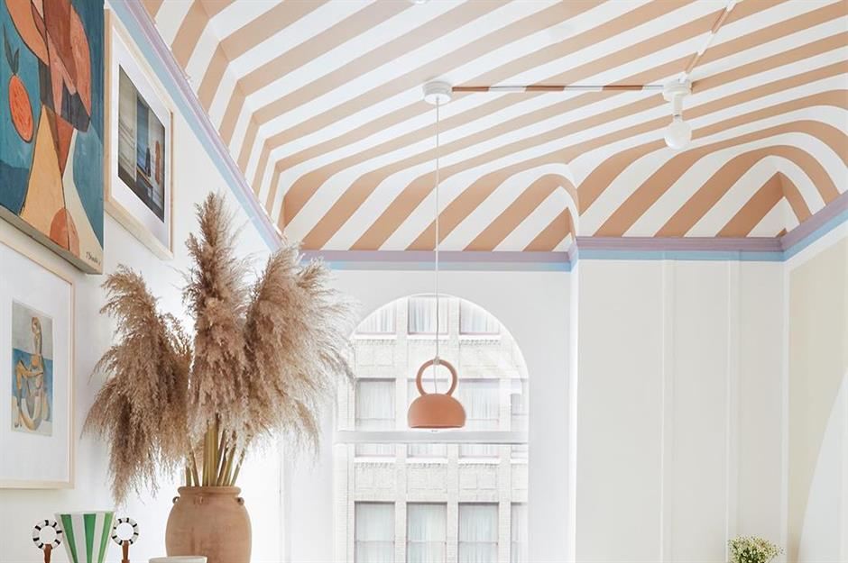 Look Up Statement Ceilings That Ll Take Your Breath Away Loveproperty Com