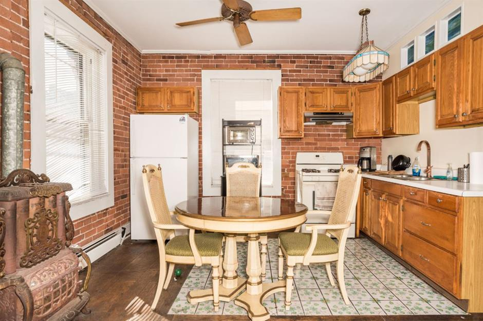 Time warp homes – untouched time capsule properties of the