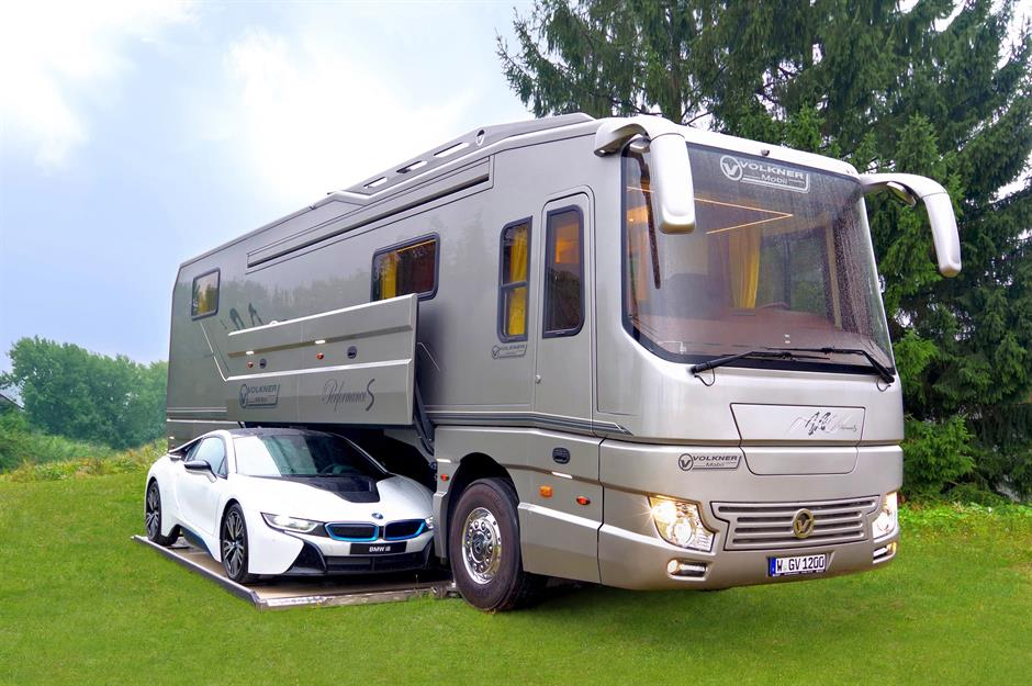 World'S Most Expensive Rv >> Millionaire Motorhomes The World S Most Expensive Rvs