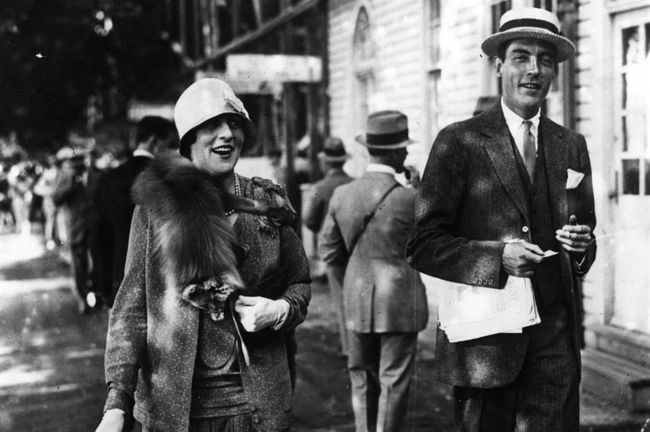 The Roaring 1920s Richest People And How They Made Their Money Lovemoney Com