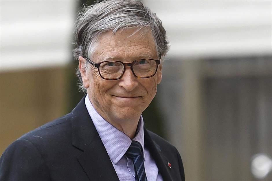 The world's richest person in every decade | lovemoney com