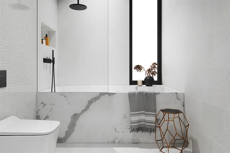 White Bathroom Ideas That Are Far From Boring Loveproperty.com