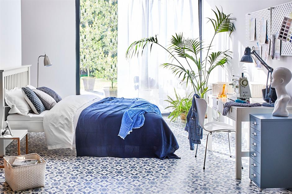 30 Beautiful Blue Decorating Ideas For Every Room Loveproperty Com