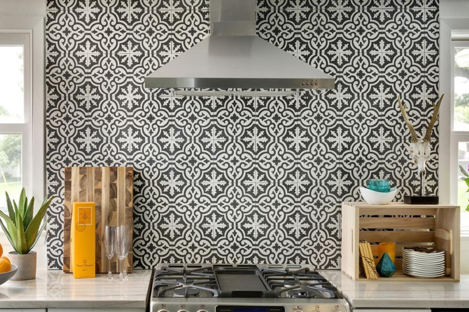 Kitchen Wall Tiles Ideas For Every Style And Budget Lovepropertycom