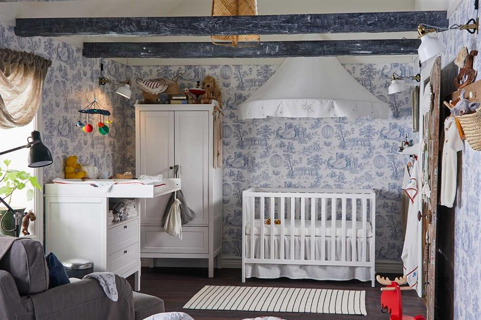 60 Adorable Gender Neutral Nursery Ideas Loveproperty Com