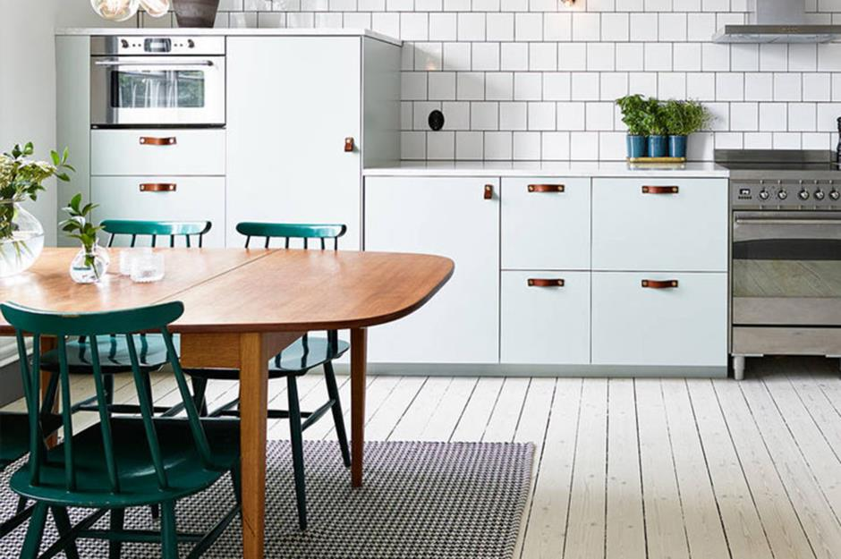 How To Give Your Ikea Kitchen A Designer Makeover Lovepropertycom