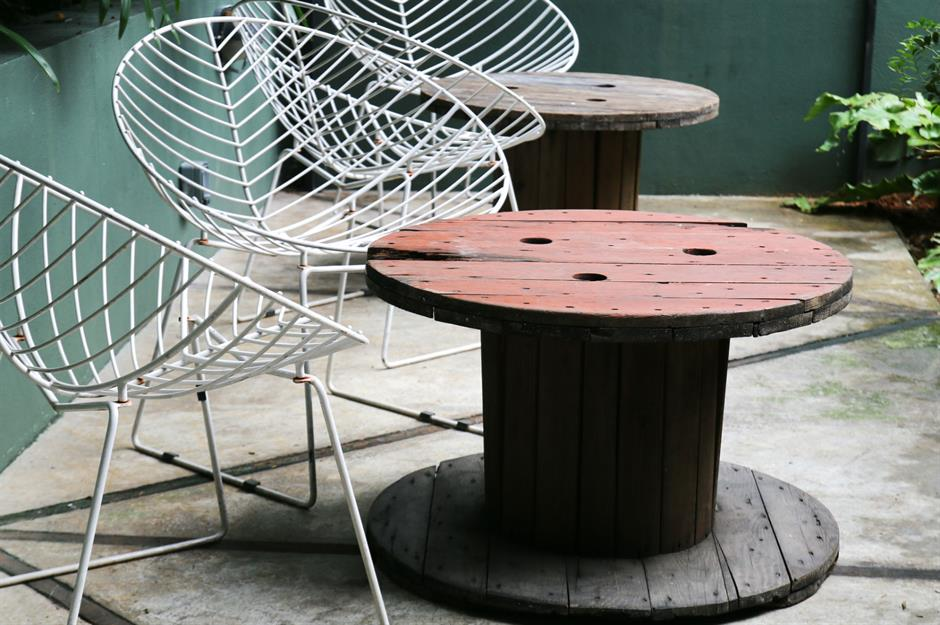 Peachy 68 Upcycling Ideas To Transform Your Old Stuff Download Free Architecture Designs Ferenbritishbridgeorg