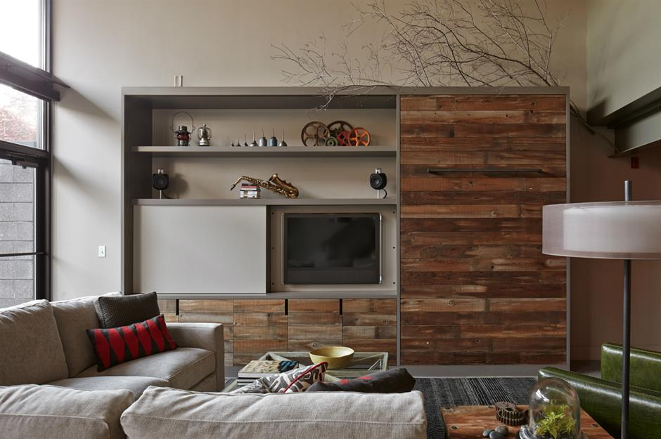 Genius Ways To Integrate Your Tv Into Your Living Room Loveproperty Com