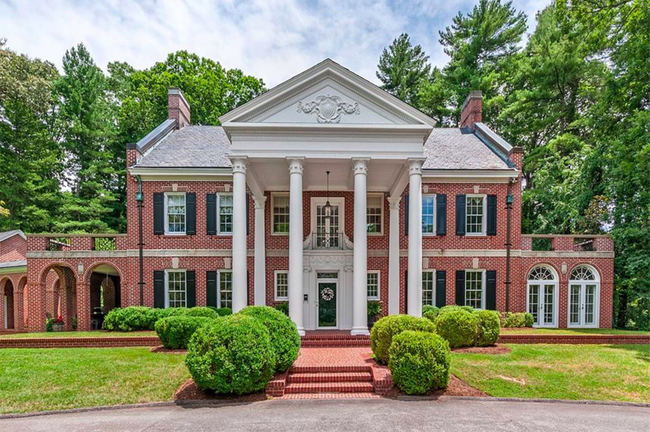 Home style dream houses in every us state loveproperty