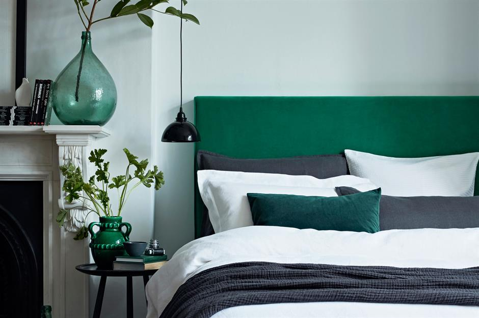 Green decor: be inspired by these fresh decorating ideas ...