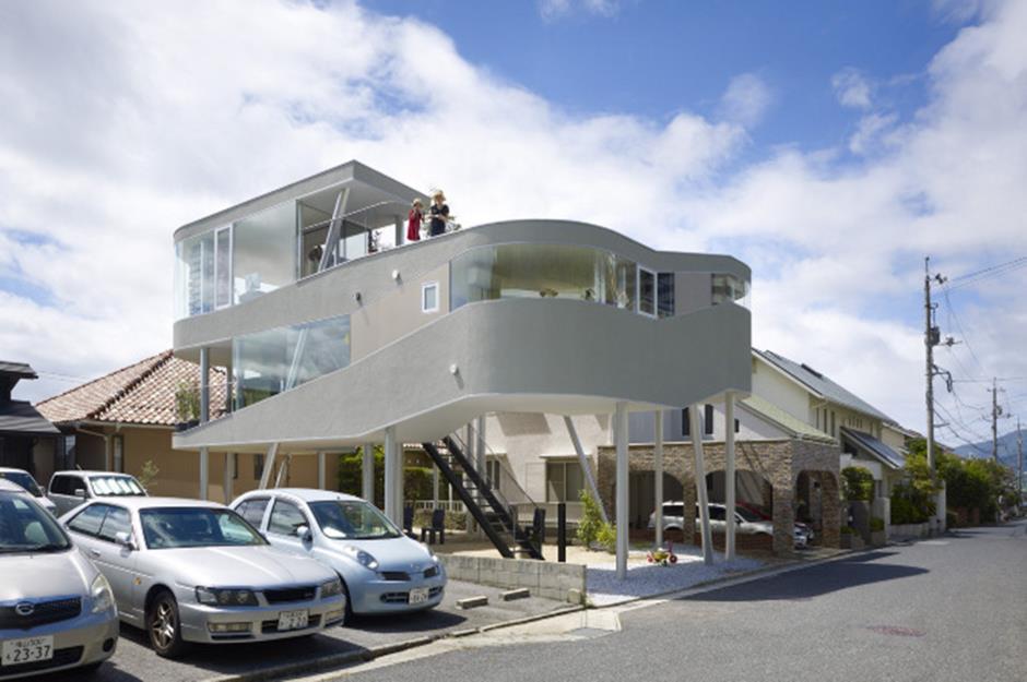 Stilt Houses That Elevate Living To An Art Form Loveproperty Com