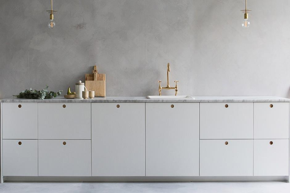 How To Give Your Ikea Kitchen A Designer Makeover Loveproperty Com