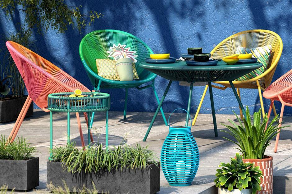 Patio And Decking Ideas To Create Your Own Summer Terrace Loveproperty Com