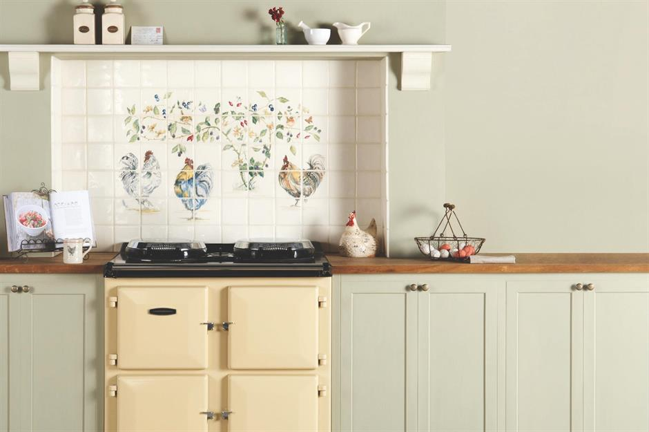 Kitchen Wall Tiles Ideas For Every Style And Budget Loveproperty Com