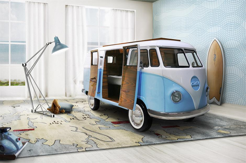 51 incredible kids' beds | loveproperty.com